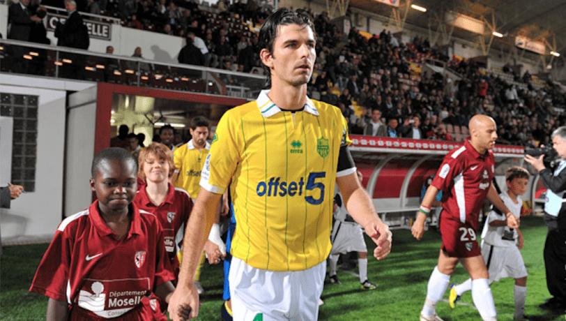 Interview de Mathéus Vivian (Football)