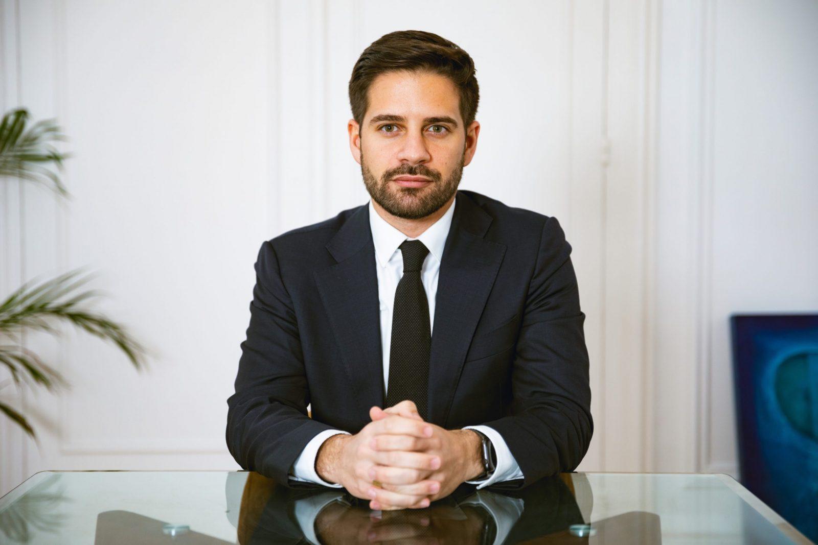 Interview de Maître Loïc Alvarez
