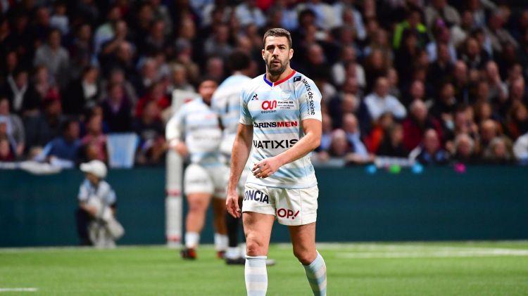 Interview de Rémi Talès (rugby)