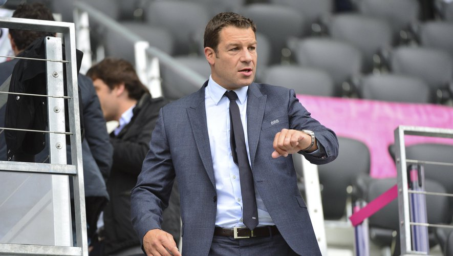 Interview de Thomas Lombard (rugby)