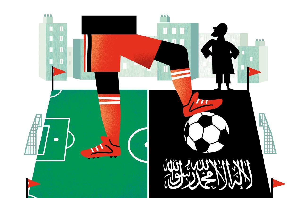 Sport et Radicalisation