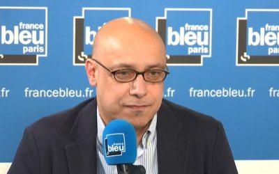 Interview de Vincent Chaudel (économiste du sport)