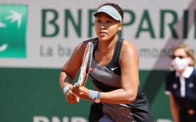 Naomi Osaka claque la porte de Roland-Garros