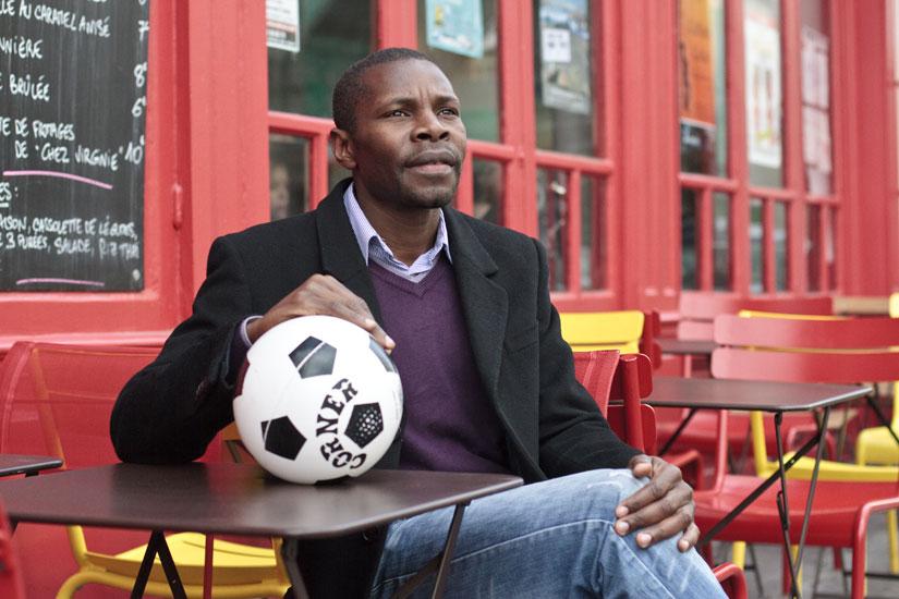 Interview de Jean Claude Mbvoumin (Foot Solidaire)