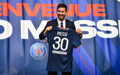 Lionel Messi au Paris Saint-Germain: quel impact pour le Fair Play Financier ?