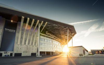 Arrêt de la Ligue 1 en 2020, pas d'indemnisation pour l'Olympique Lyonnais